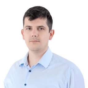 Bartłomiej Hołota - Android Developer & Team Leader