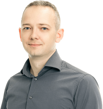 Mariusz Nosol - Project Manager & Scrum Master