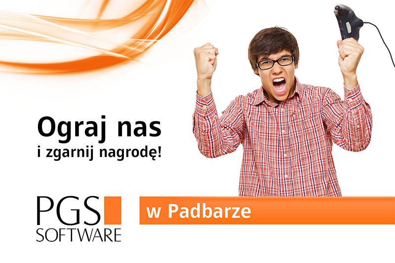 PGS w Padbarze