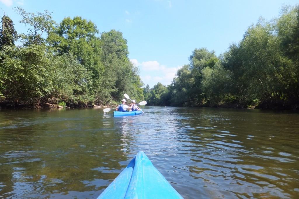 Kayaks - 2