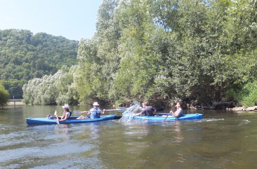 Kayaks - 4