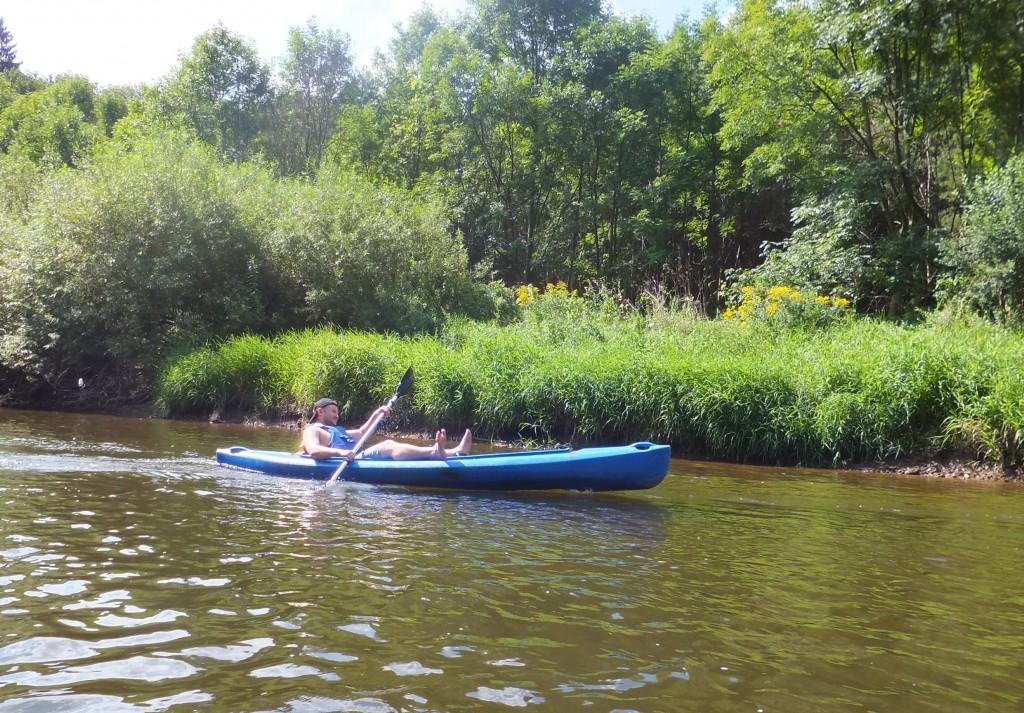 Kayaks - 5