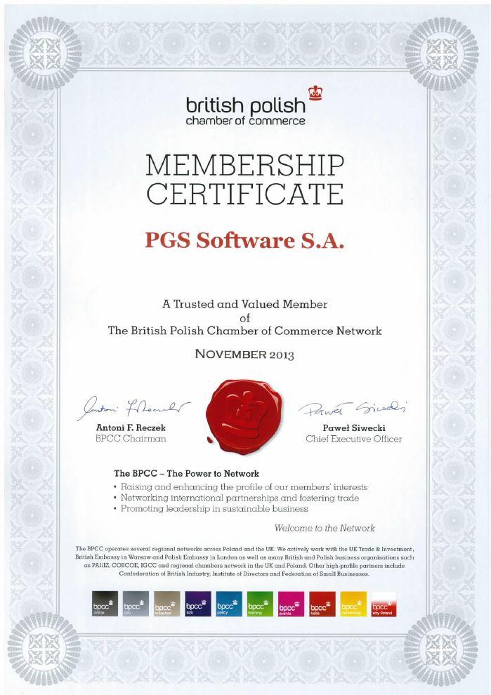 BPCC Full Diploma