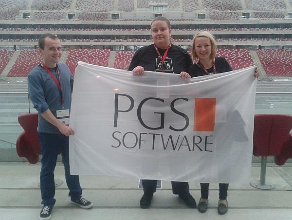 Team PGS