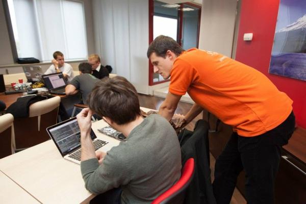 PGS Software Hackathon