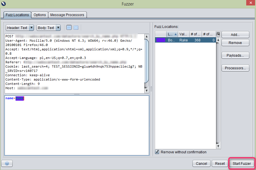 Finding Security Gaps In Your Application With Owasp Zap Tool Pgs