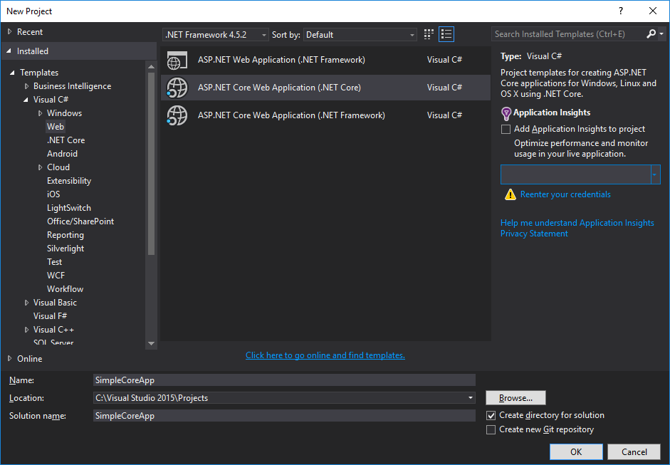 Cross-platform application using  NET Core, Jenkins & Docker   PGS