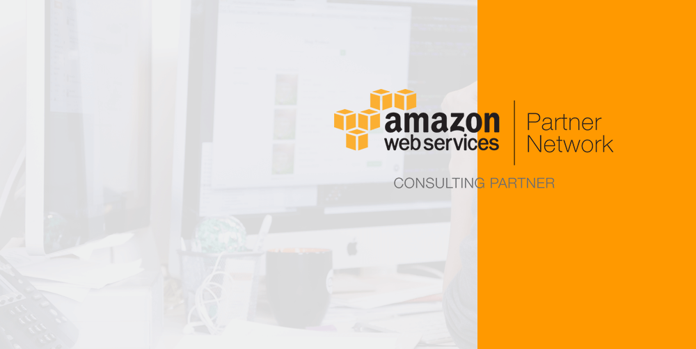 PGS Software – AWS Partner!
