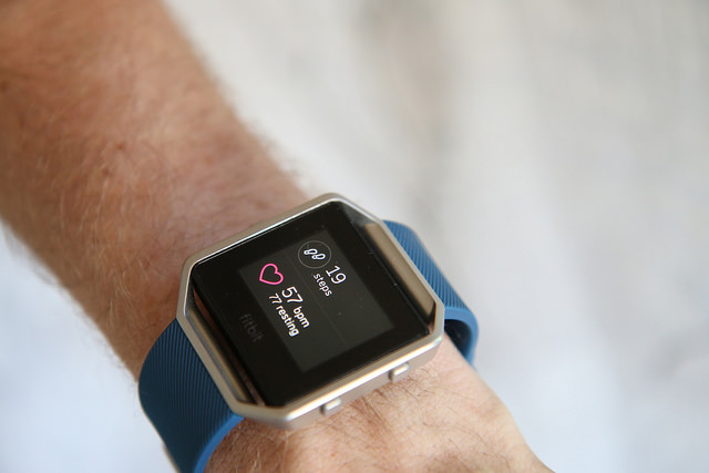 A great way to keep track of your activity