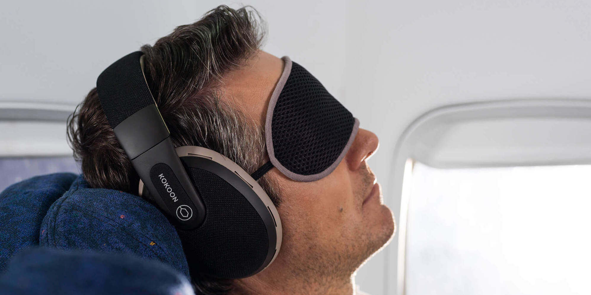 The mobile app & EEG headphones that lull you to sleep