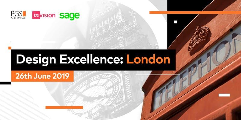 Design Excellence PGS