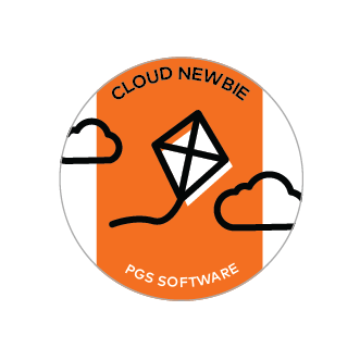 Cloud Newbie PGS Software
