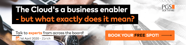 Book your spot on Cloud & Data Excellence: Business Innovation Drivers