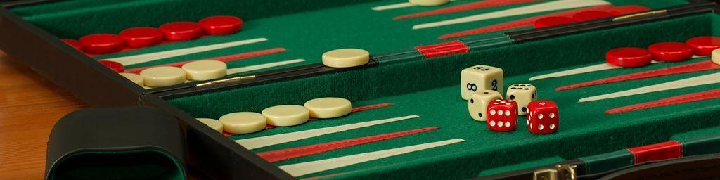 PGS Software Man Vs Machine Backgammon