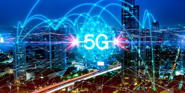 5G: What Is The Key To Low Latency?