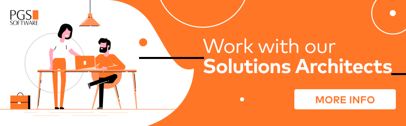 Join our Solutions Architects!